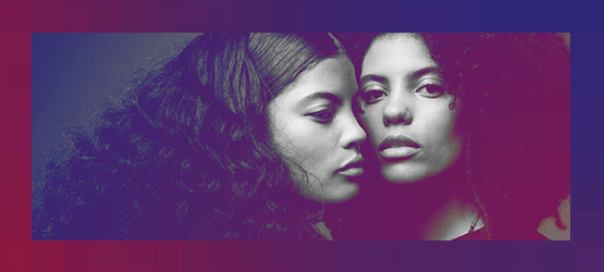 Ibeyi Live at Bottle House Stage